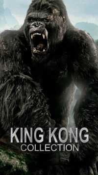 Kong Wallpaper 14