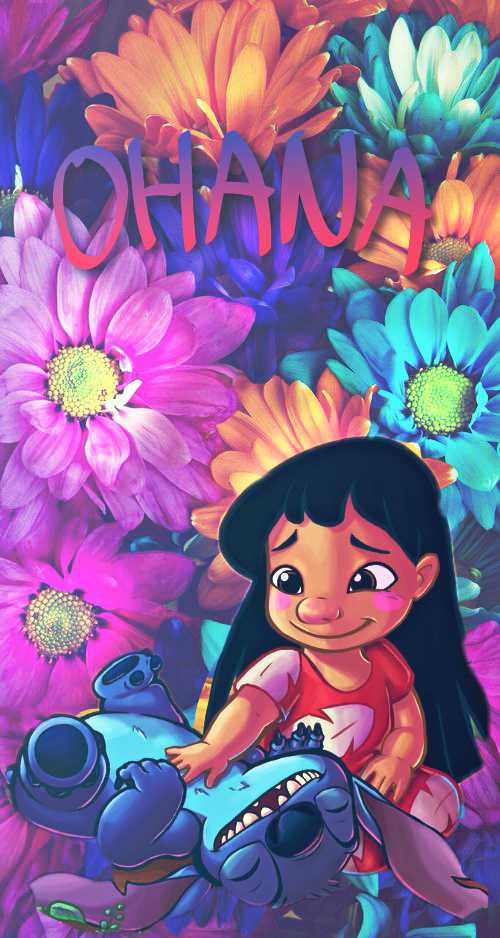 Lilo And Stitch Lock Screen Kolpaper Awesome Free Hd Wallpapers