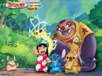 Lilo and Stitch Wallpaper 12