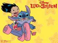 Lilo and Stitch Wallpaper 14