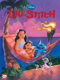 Lilo and Stitch Wallpaper 22