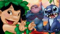 Lilo and Stitch Wallpaper 24