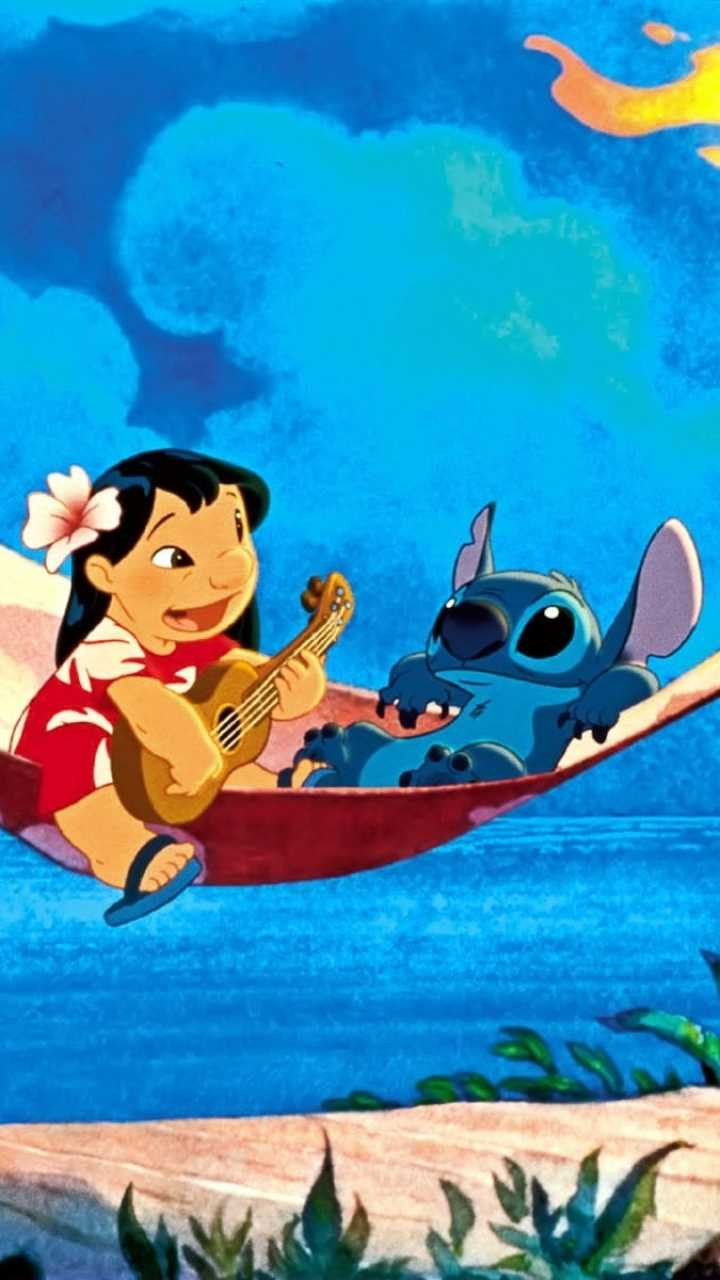 Lilo And Stitch Wallpaper Iphone Kolpaper Awesome Free Hd Wallpapers