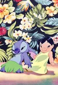Lilo and Stitch Wallpapers 4