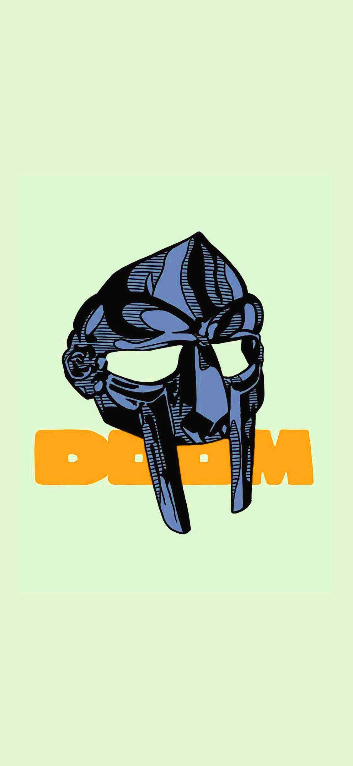 MF Doom Wallpaper iPhone - KoLPaPer - Awesome Free HD ...