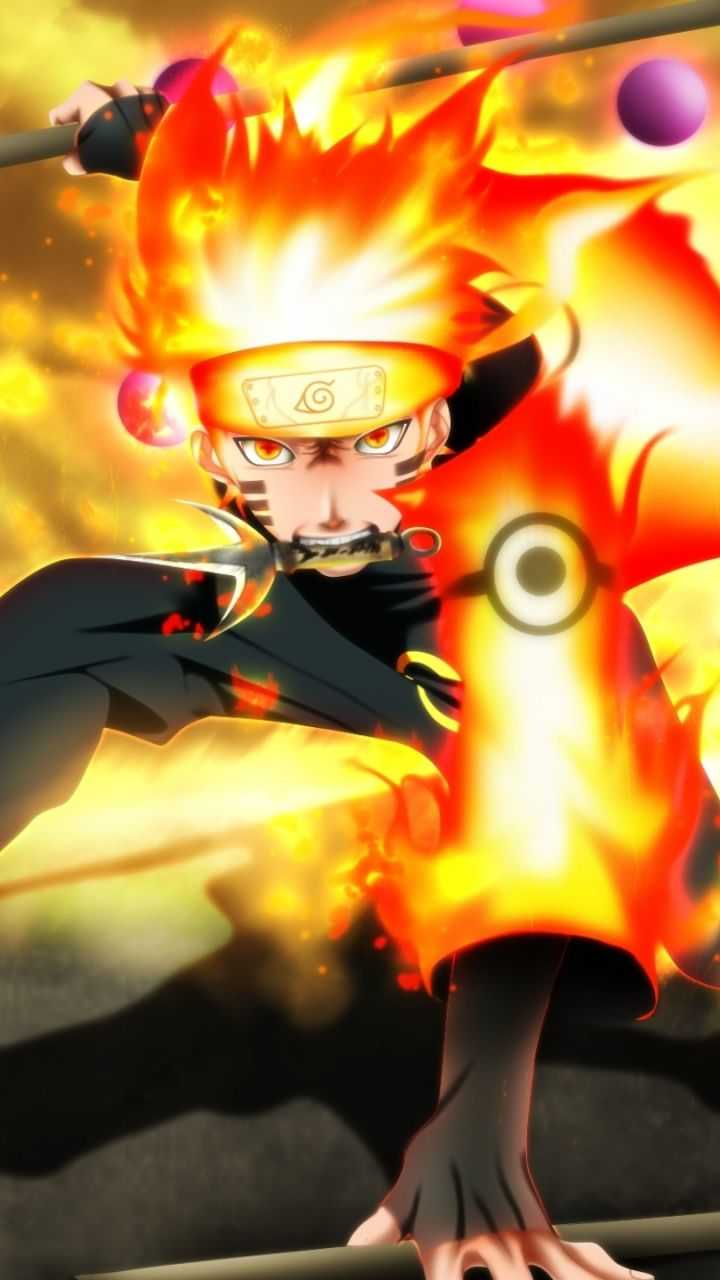 Naruto Wallpaper 1