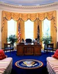 Oval Office Wallpaper 5