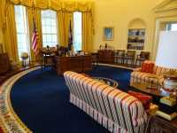 Oval Office Wallpapers