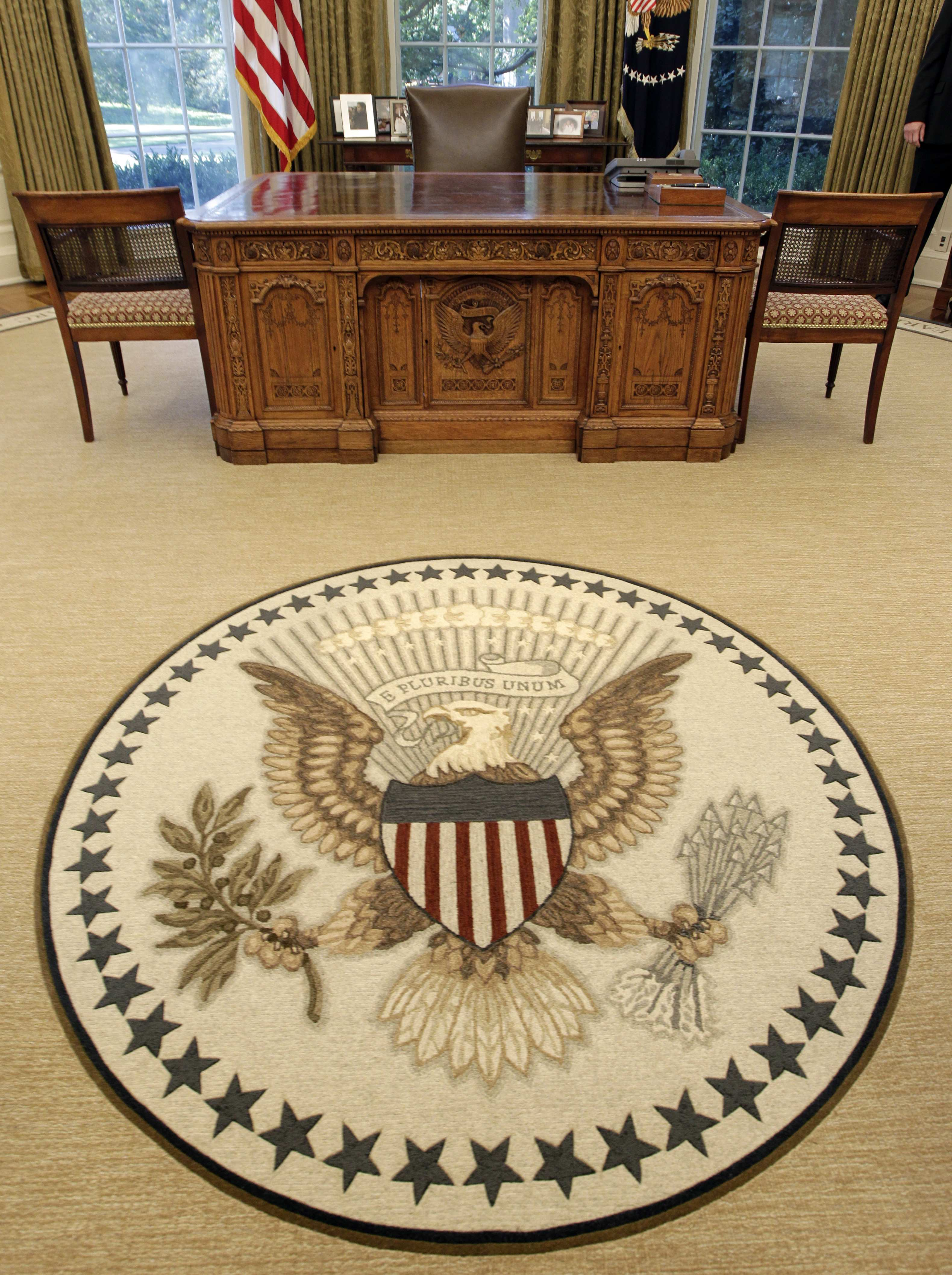 Oval Office Wallpapers 3