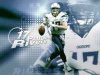 Philip Rivers Wallpaper 5