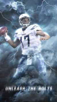 Philip Rivers Wallpaper 4