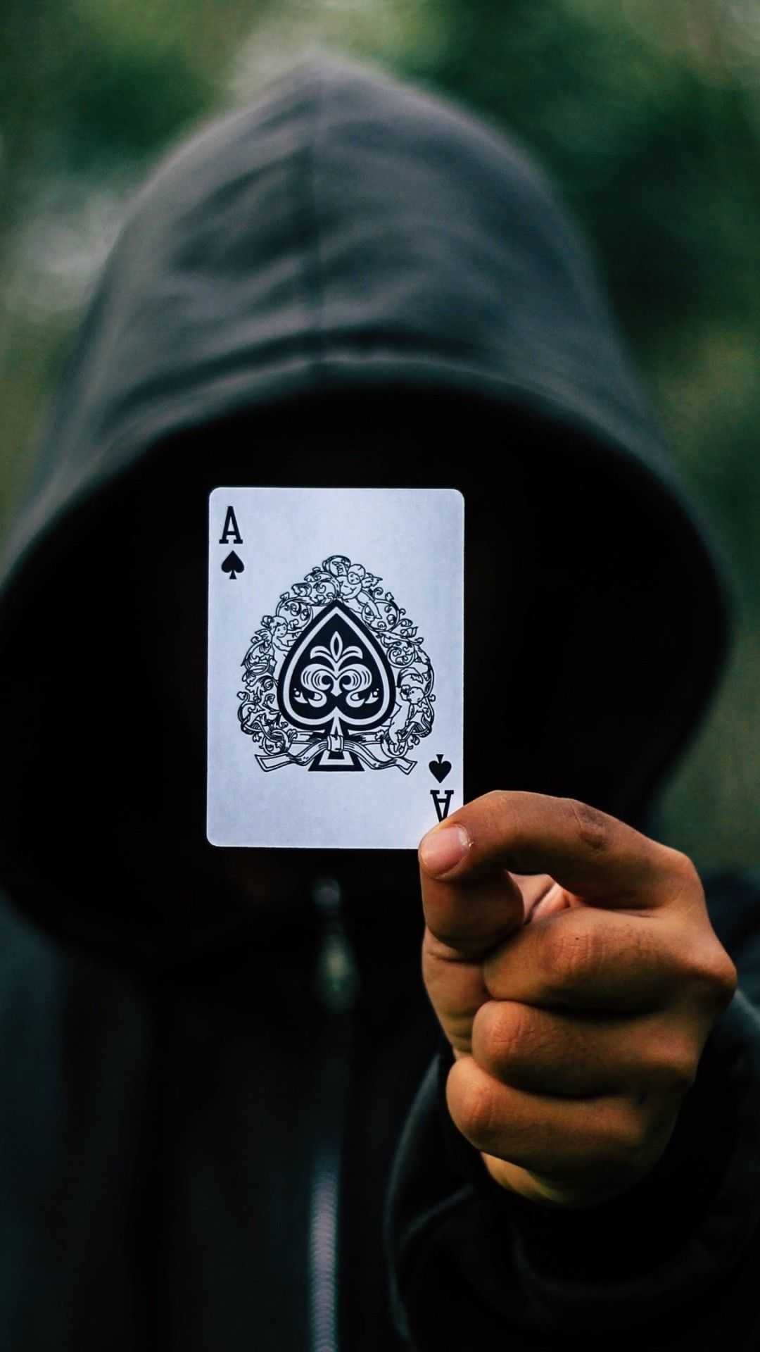 Playing Cards Wallpaper Phone Kolpaper Awesome Free Hd Wallpapers
