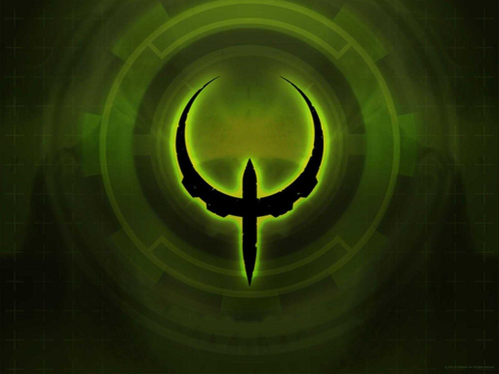 Quake 4 Wallpaper 1