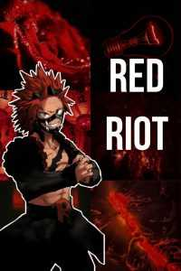 Red Riot Wallpaper 2