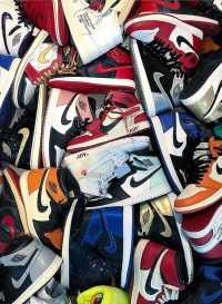 Sneakers Wallpaper Phone 2