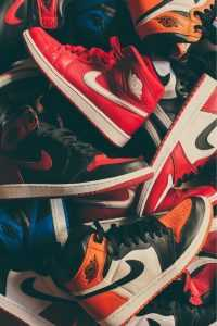 Sneakers Wallpaper Phone