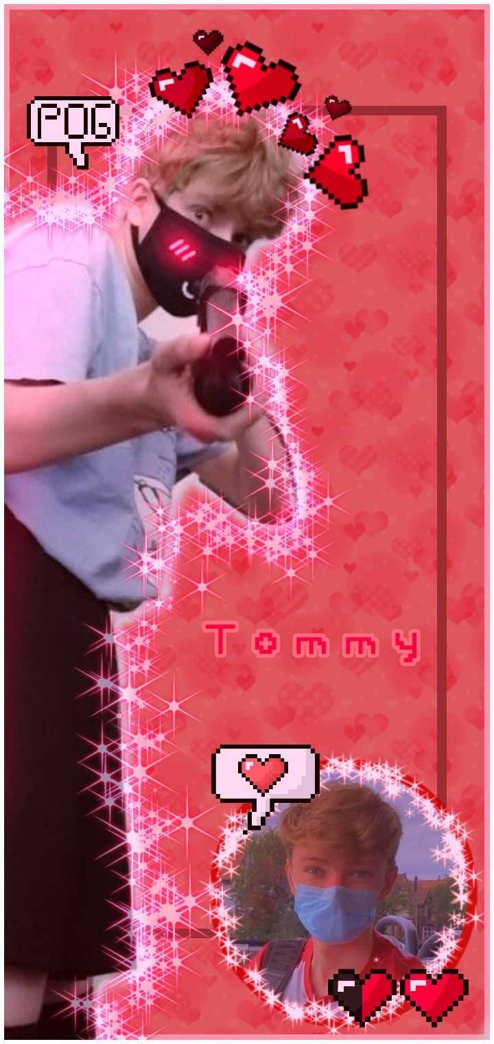Tommyinnit Wallpaper Phone Kolpaper Awesome Free Hd Wallpapers Created by flowersanrudylmao/tommyvodsa community for 2 years. tommyinnit wallpaper phone kolpaper