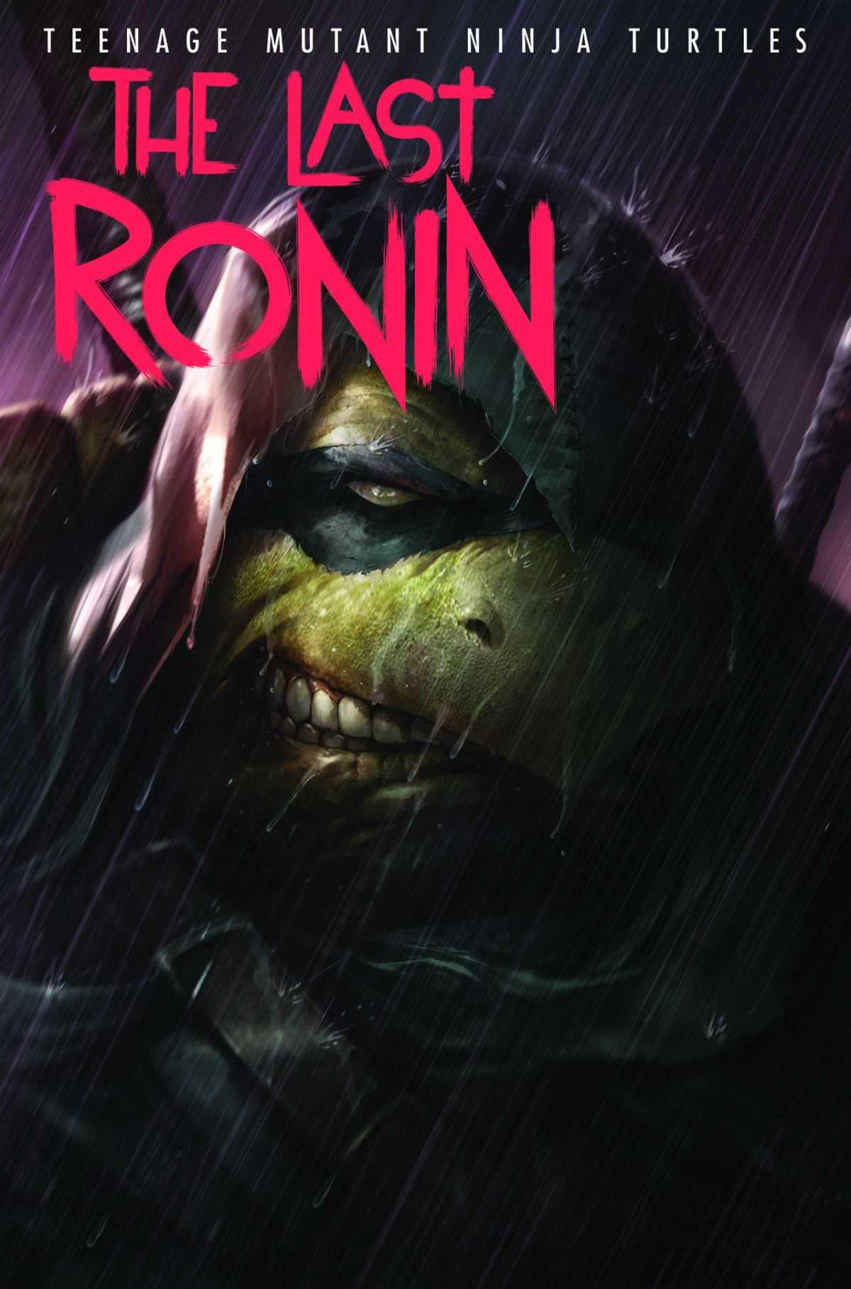 The Last Ronin Wallpaper - KoLPaPer ...