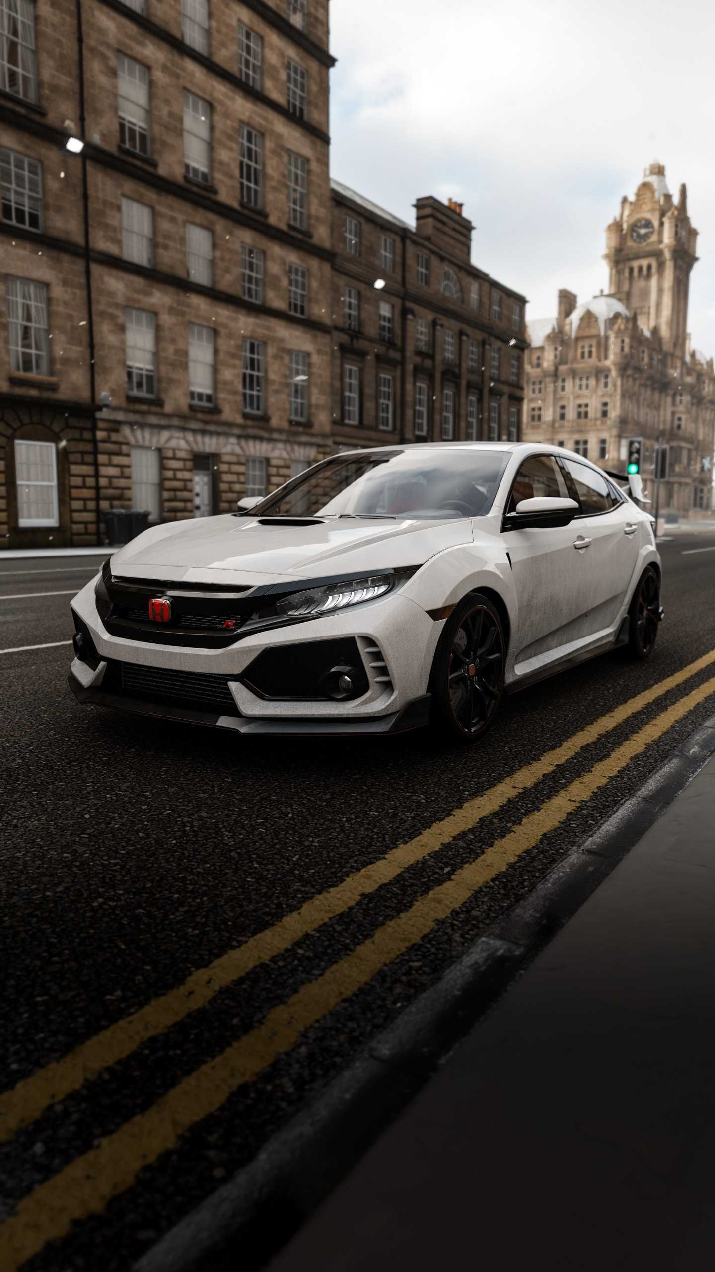 Type R Wallpaper Iphone Kolpaper Awesome Free Hd Wallpapers
