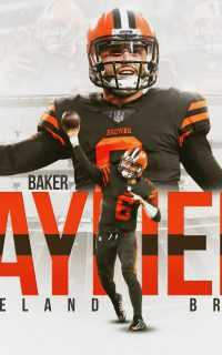 Wallpaper Baker Mayfield 2