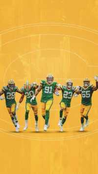 Wallpaper Packers