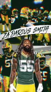 Za'Darius Smith Wallpaper 3