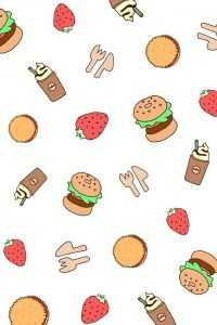 Food Wallpaper 2