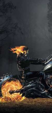 Ghost Rider Wallpaper 4