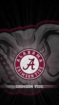 iPhone Alabama Wallpaper 2