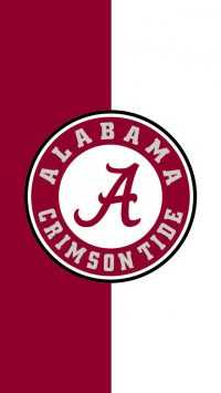 iPhone Alabama Wallpaper