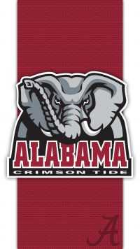 iPhone Alabama Wallpaper 3