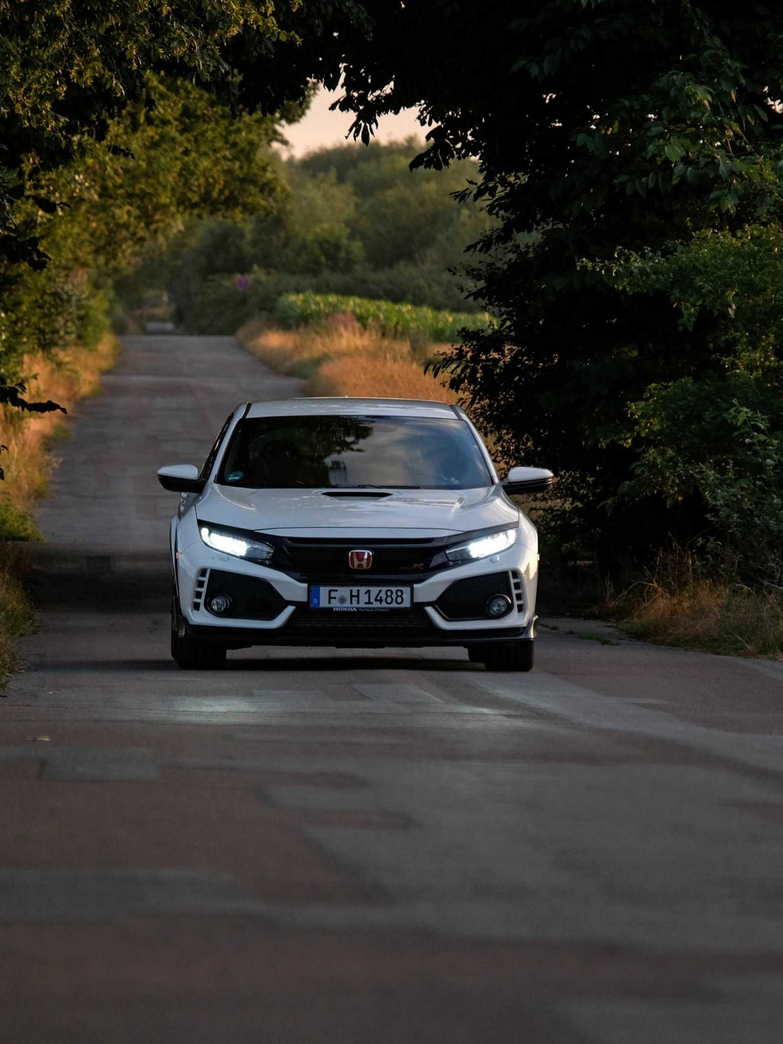 Iphone Honda Civic Type R Wallpaper Kolpaper Awesome Free Hd Wallpapers