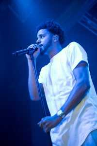 J Cole Wallpaper 4