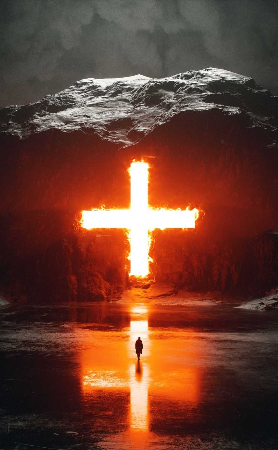 Cool Backgrounds Of Jesus