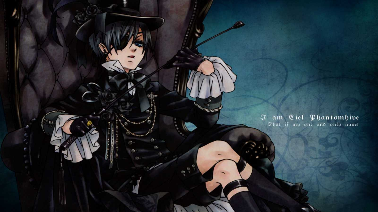 Black Butler Wallpapers 1
