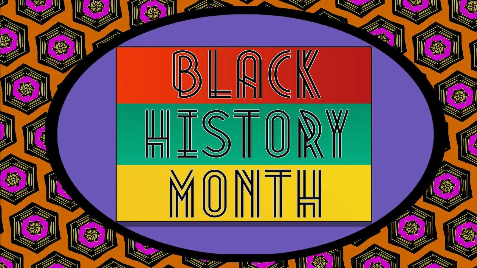 Black History Month Wallpapers 1