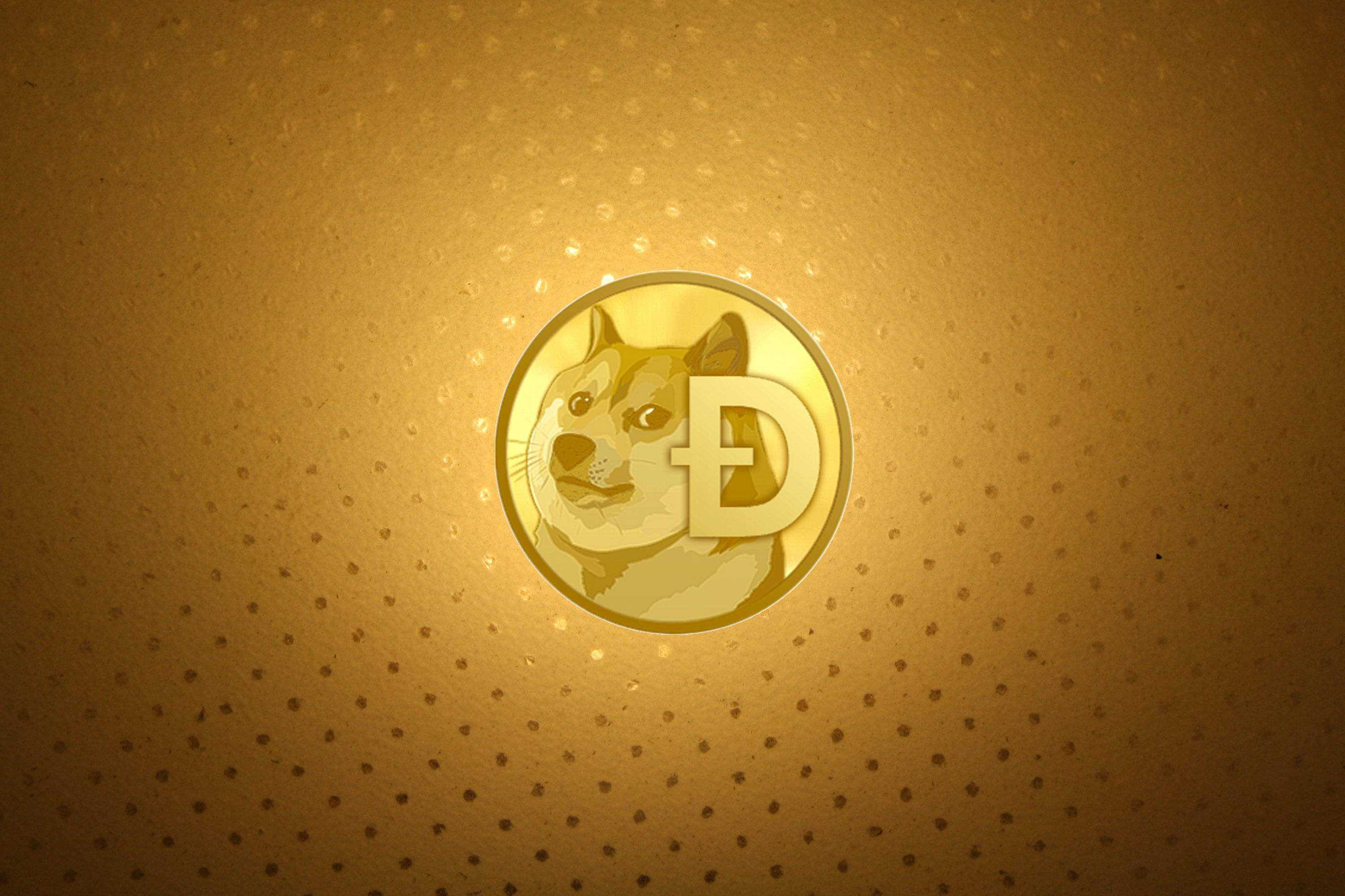 DogeCoin Wallpapers 1