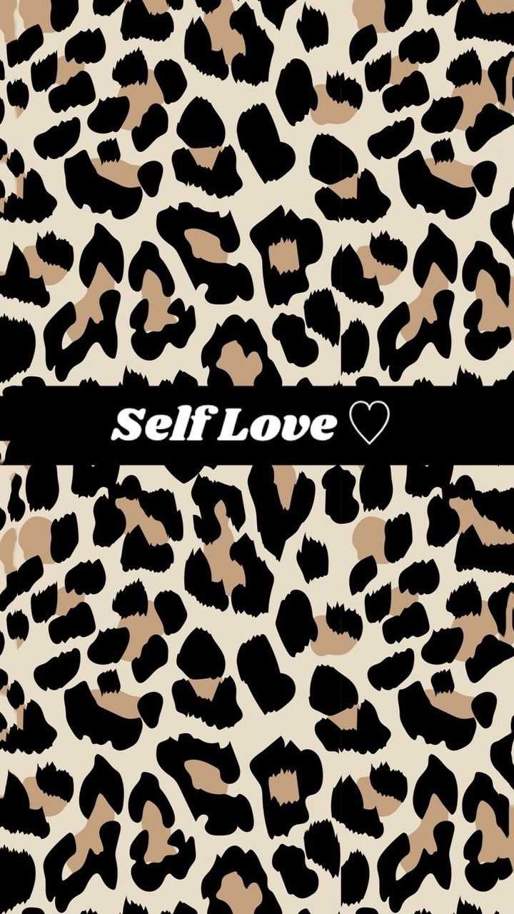 Leopard Print Wallpapers 1