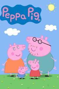 Peppa Pig Wallpaper 7