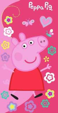 Princess Peppa Wallpaper 4