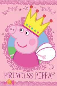 Princess Peppa Wallpapers 1