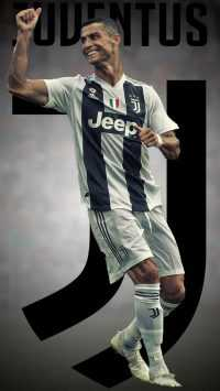 Ronaldo Juventus Wallpaper iPhone 3