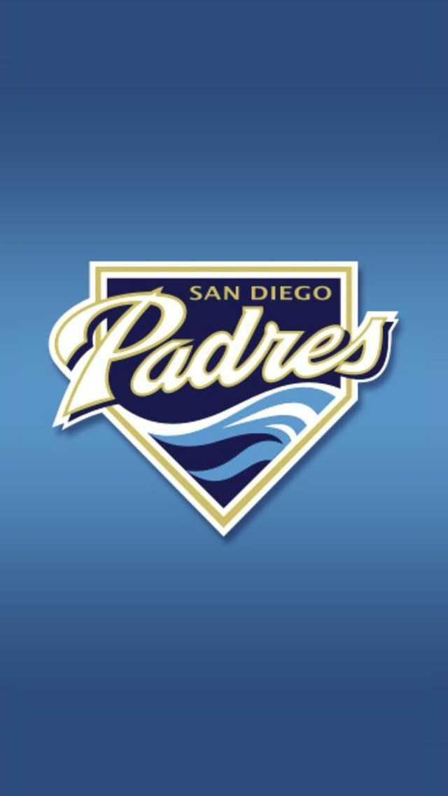 San Diego Padres Wallpaper iPhone 1