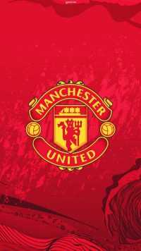 Wallpaper Manchester United 1