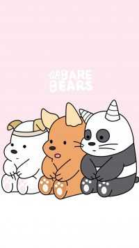 We Bare Bears Wallpapers 4