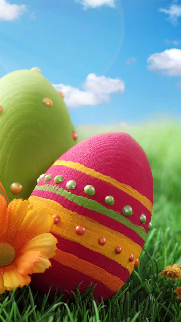 Easter Wallpaper 1