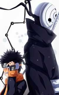 Obito Wallpaper 10