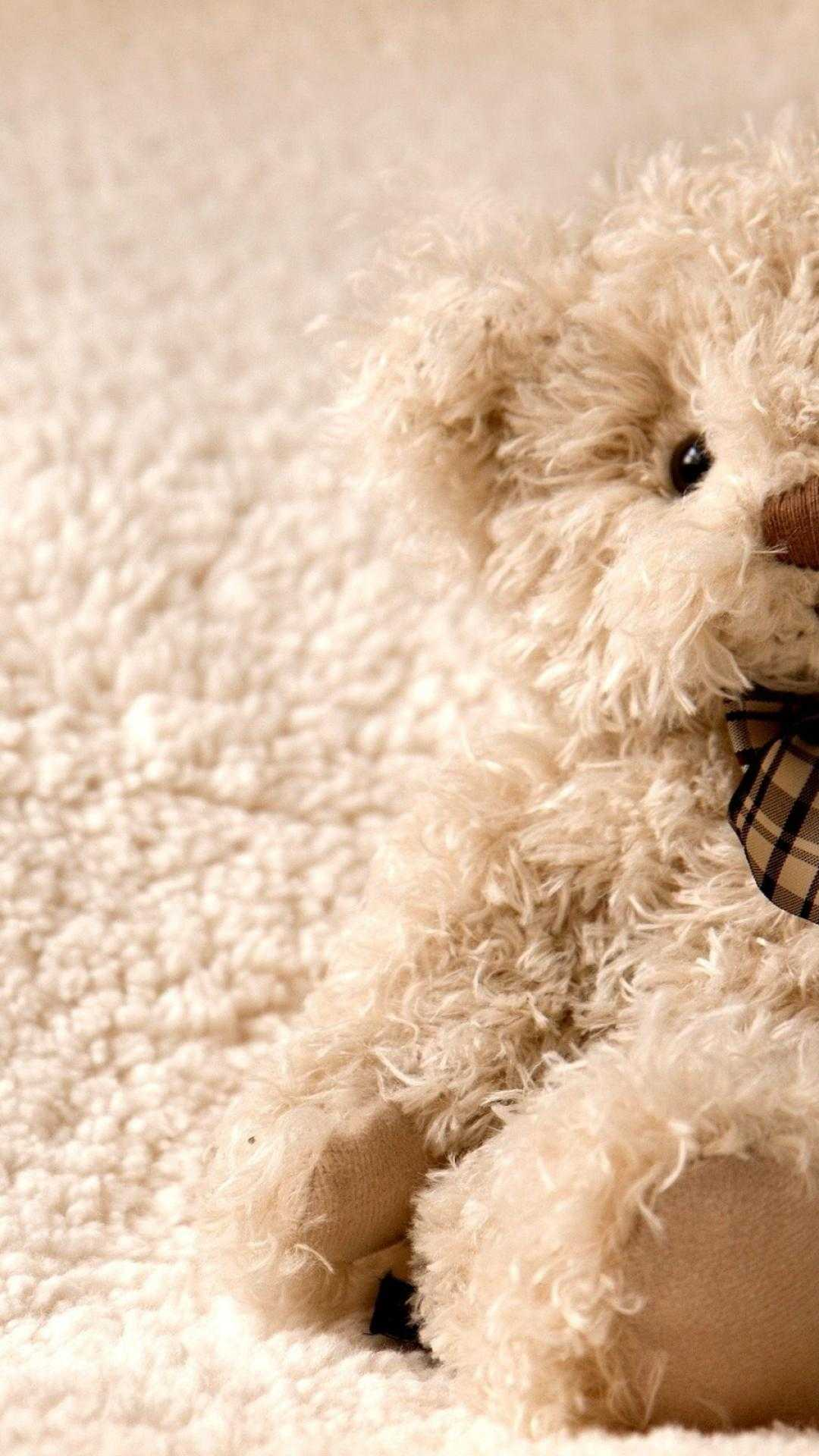 Teddy Bear Wallpaper 1