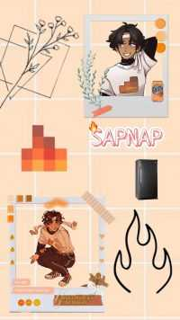 Aesthetic Sapnap Wallpaper 4
