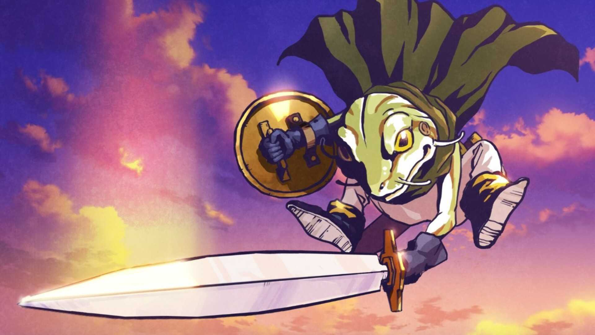 Chrono Trigger Wallpapers 1